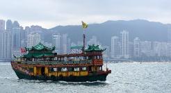 訪日台湾人・香港人向けインバウンドコンサル