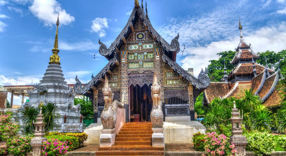 訪日タイ人向けインバウンドコンサル