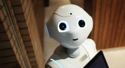 接客ロボット・AI