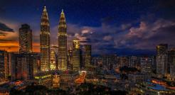 訪日マレーシア人向けインバウンドコンサル