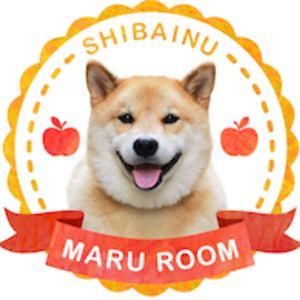 インバウンド向け柴犬まるキャラクタールーム