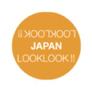 LOOK LOOK!! JAPAN