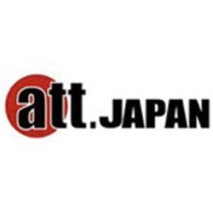 att.JAPAN 繁体字版