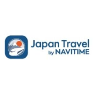 Japan Travel by NAVITIME 訪日旅行者向けサービス