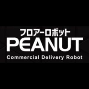フロアーロボット PEANUT
